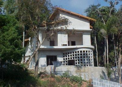 Construção Residencial