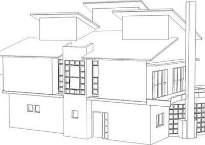 Arquitetura Residencial Zona Norte - SP