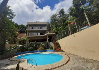 Arquitetura Residencial Zona Sul - SP