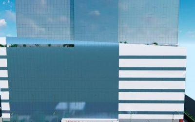 Conheça o projeto do Hospital IGESP pela LN Arquitetura